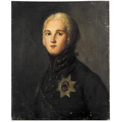 Prince Alexander Of Russia 2013