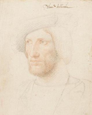 Walter Stewart, Earl of Atholl